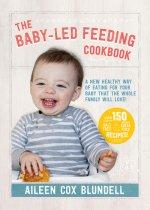 Baby-Led Feeding Cookbook