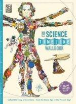 Science Timeline Wallbook