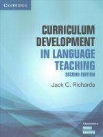 CURRIC DEV IN LANG TCHING 2ED PB