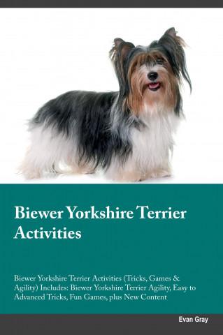 Biewer Yorkshire Terrier Activities Biewer Yorkshire ...
