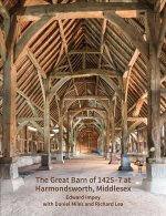 Great Barn of 1425-7 at Harmondsworth, Middlesex