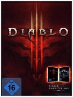 Diablo III, Battle Chest, 1 DVD-ROM