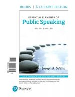 ESSENTIAL ELEMENTS OF PUBLIC S