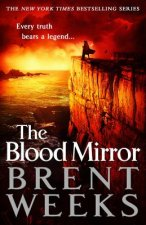 BLOOD MIRROR