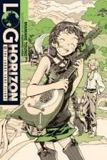 Log Horizon, Volume 8: The Larks Take Flight