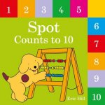 SPOT COUNTS TO 10-BOARD