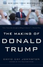 Making Of Donald Trump