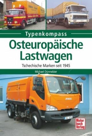 Osteuropäische Lastwagen & Busse