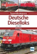 Deutsche Dieselloks