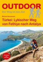 Türkei: Lykischer Weg von Fethiye nach Antalya
