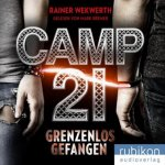 Camp21, MP3-CD