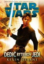 STAR WARS Dedič rytierov Jedi