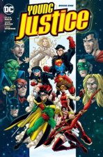 YOUNG JUSTICE BK 1
