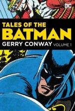 TALES OF THE BATMAN GERRY CONW