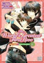 World's Greatest First Love, Vol. 6