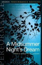 MIDSUMMER NIGHTS DREAM ARDEN P