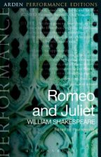 ROMEO & JULIET ARDEN PERFORMAN