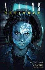 Aliens: Defiance Volume 2