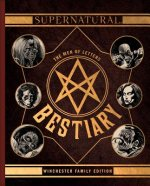 SUPERNATURAL THE COMP BK OF MO