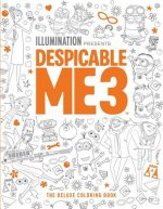 DESPICABLE ME THE DLX COLOR BK
