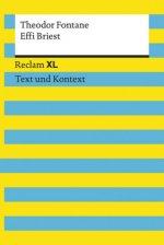 Effi Briest. Textausgabe mit Kommentar und Materialien