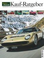 MotorKlassik Kauf-Ratgeber -  Italienische Klassiker