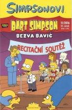 Bart Simpson Bezva bavič