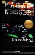 Karambol | Hâkan Nesser