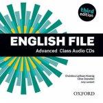English File: Advanced: Class DVD