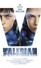 VALERIAN & THE CITY OF A THOUS