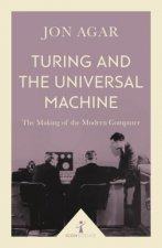 TURING & THE UNIVERSAL MACHINE