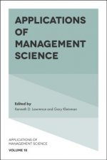 APPLICATIONS OF MGMT SCIENCE V