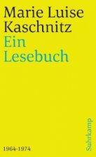 Ein Lesebuch 1964-1974