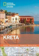 NATIONAL GEOGRAPHIC Explorer Kreta