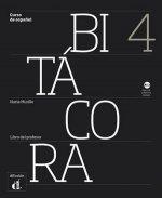 Bitácora 4. Libro del profesor