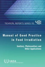 Manual of Good Practice in Food Irradiation: Sanitary, Phytosanitary and Other Applications