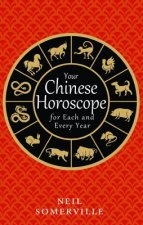 YOUR CHINESE HOROSCOPE FOR TPB