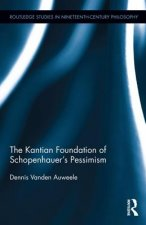 Kantian Foundation of Schopenhauer's Pessismism