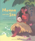 Disney Moana: Moana and the Sea