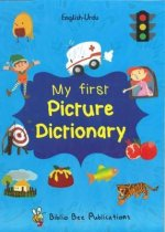 My First Picture Dictionary: English-Urdu: Over 1000 Words