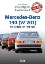 Praxisratgeber Klassikerkauf Mercedes-Benz 190 (W 201)