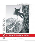 Expedícia Vysoké Tatry 1955