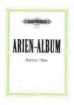 Arien-Album - Berühmte Arien für Bariton und Bass