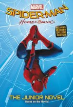 MARVELS SPIDER-MAN HOMECOMING