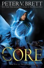 CORE BK 5 OF THE DEMON CYCLE