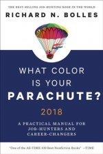 WHAT COLOR IS YOUR PARACHUTE 2