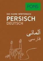 PONS Das kleine Wörterbuch Persisch - Deutsch