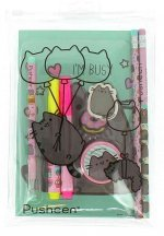 PUSHEEN(R) SUPER STATIONERY SE