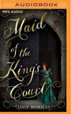 MAID OF THE KINGS COURT      M
