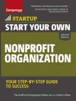 START YOUR OWN NONPROFIT ORGN